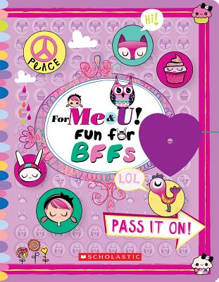 For Me & U! By Scholastic Inc.
