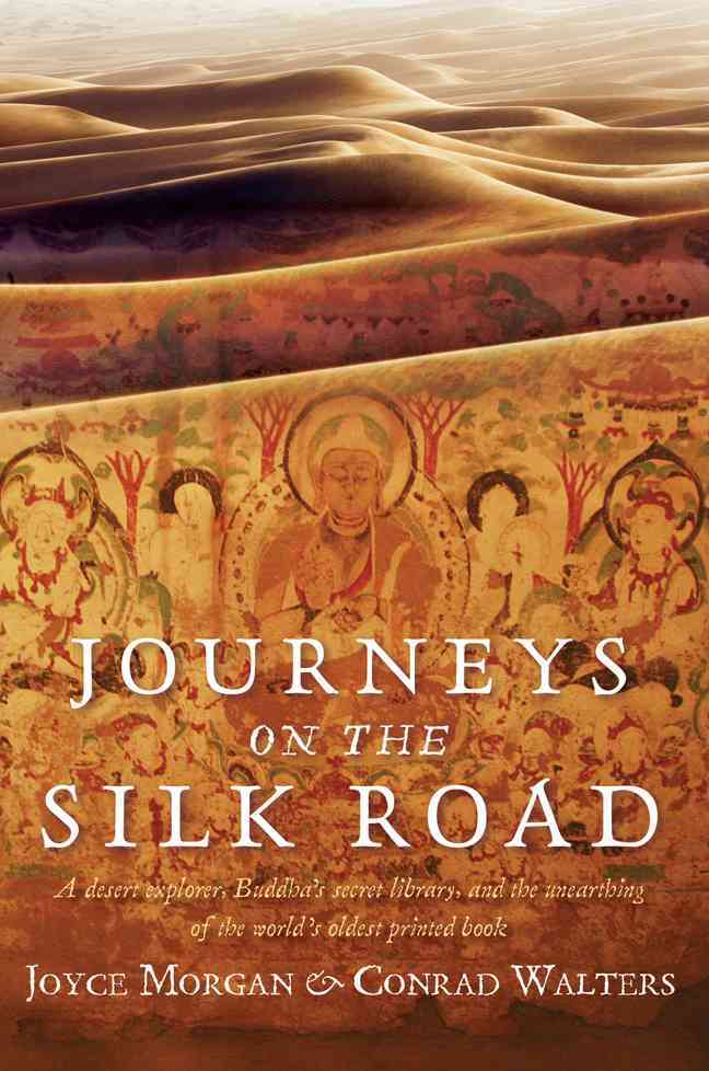 Journeys on the Silk Road By Morgan, Joyce/ Walters, Conrad
