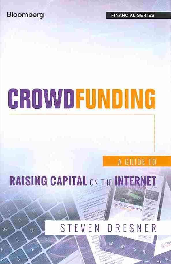 Crowdfunding By Dresner, Steven